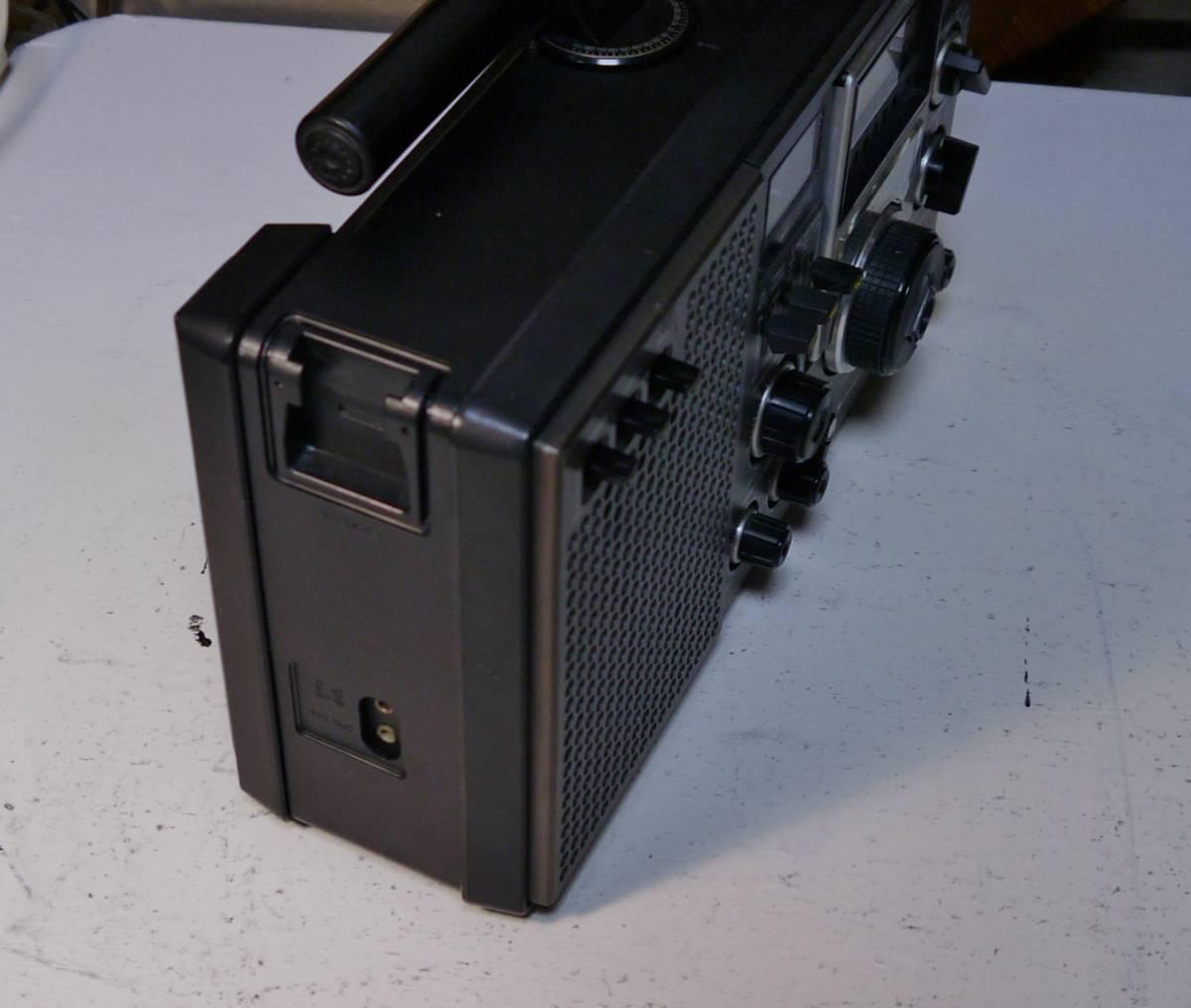 クーガ(RF-2200)AM*SW*MW*高感度受信整備品_画像8