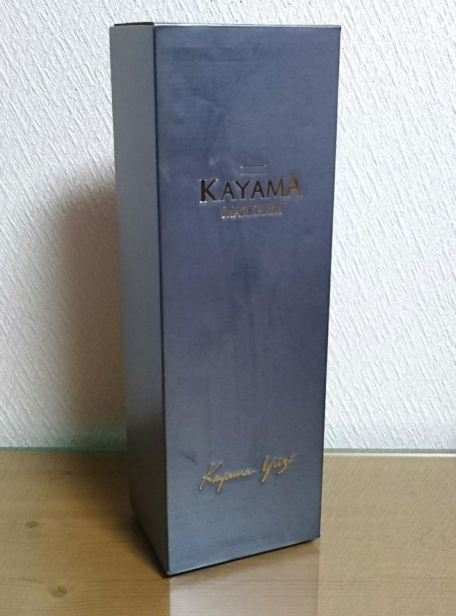 加山雄三 40周年記念 マーカム カベルネ・ソーヴィニヨン 1996年 赤ワイン 750ml_画像5