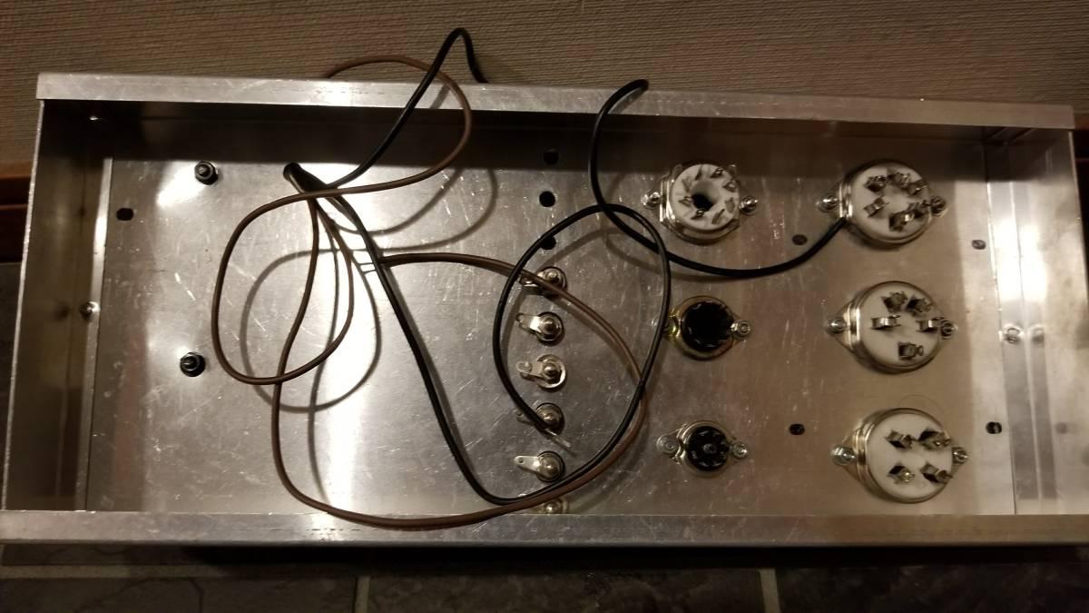 真空管ラジオ部品 ジャンク品_画像4
