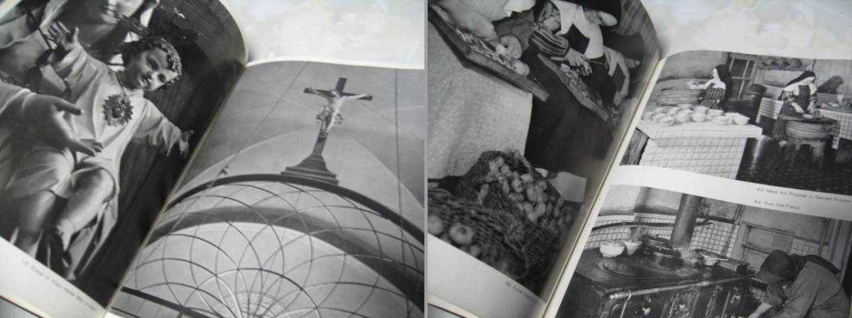 ◆間瀬潜◆ライカ写真集 トラピスチヌ大修道院◆限定出版番号1526/2000◆希少貴重品◆_画像8