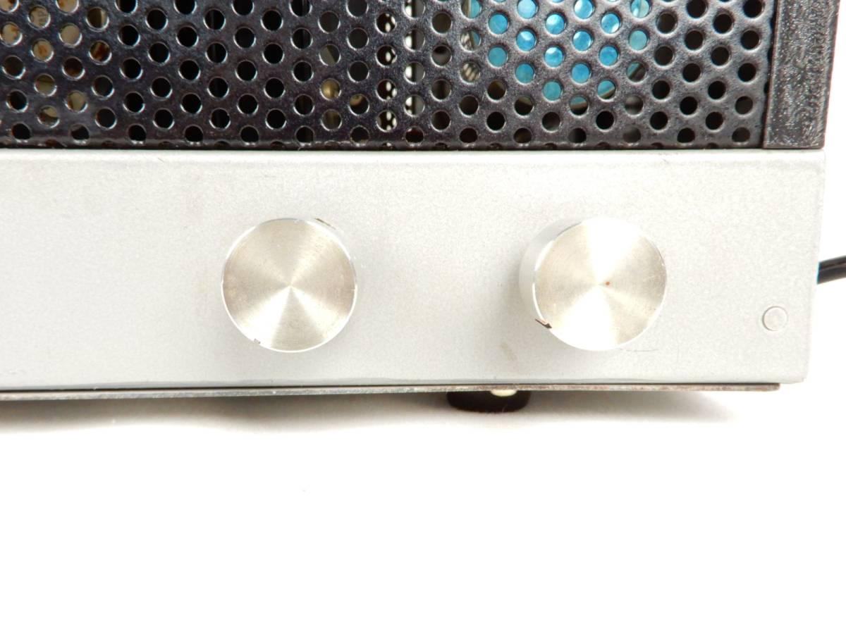 自作 オーディオ機器 通電確認済み メーカー型番不明_画像9