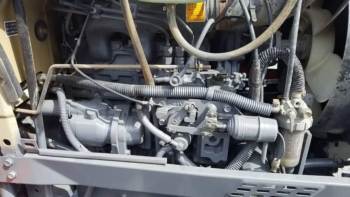 クボタ トラクター GL-200 ☆KUBOTA GL200 ☆452 時間だけ_画像5