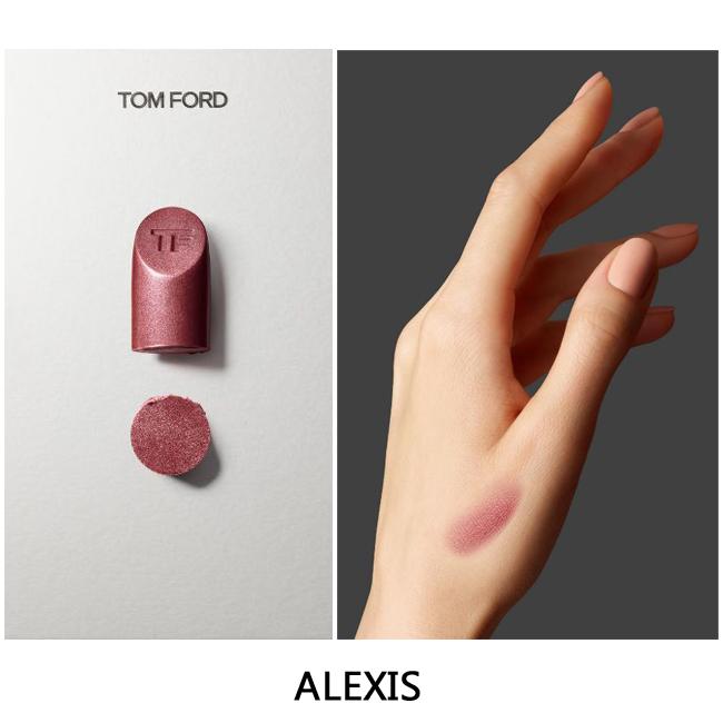 ◆新品◆完売カラー/TOM FORDトムフォード/口紅リップ3本セットBOX入り_画像4