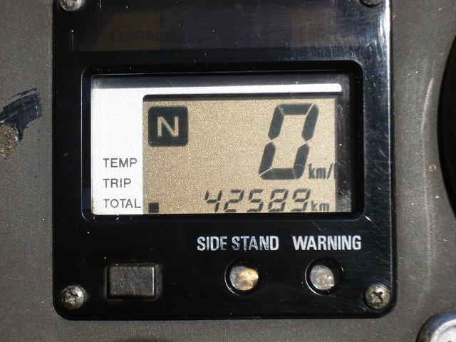 ホンダNSR250R SE MC28 乾式_画像8
