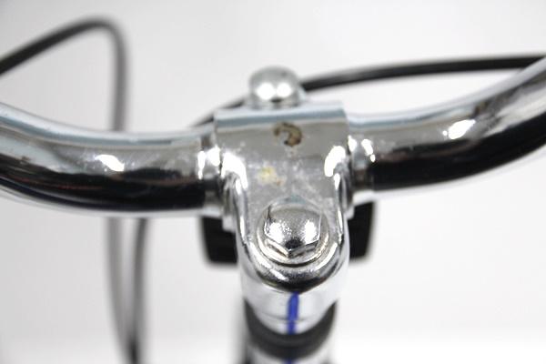 ♪♪へんしんバイク ペダルシステム付 タイヤ12.5インチ ブルー ♪♪_画像4