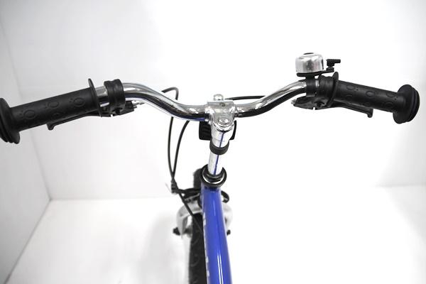 ♪♪へんしんバイク ペダルシステム付 タイヤ12.5インチ ブルー ♪♪_画像3