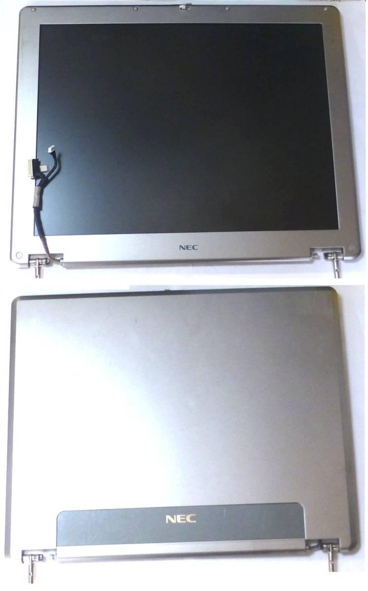 [LCD]NEC VersaPro VJ13M/EX-R 14.1型TFTカラー液晶(XGA)