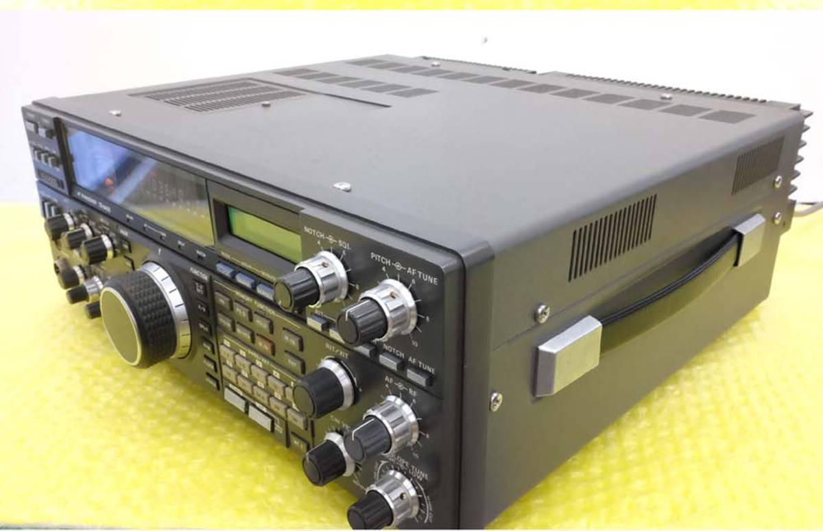 KENWOOD TS-940S ゼネカバ送受信  中波帯感度UP  元箱付  BCLに最適!_画像3