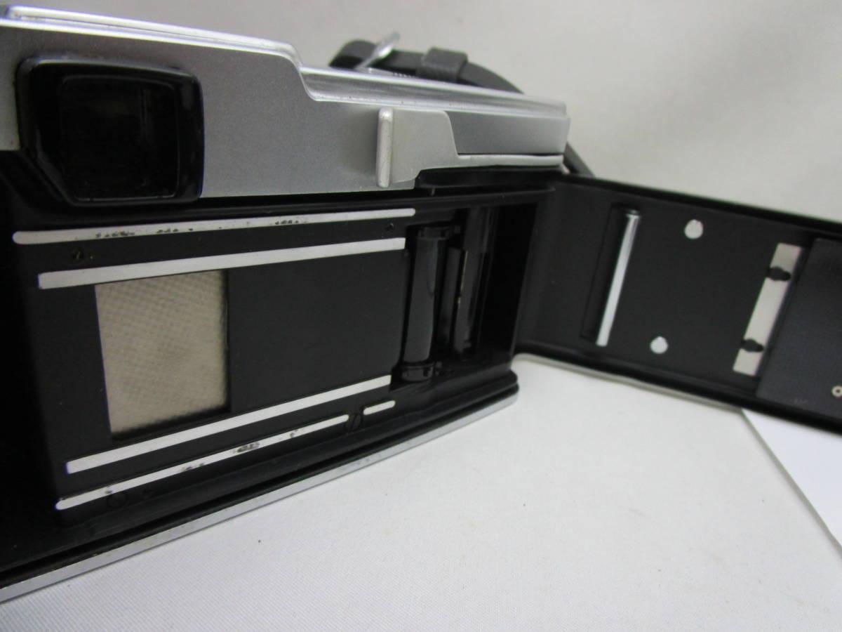 OLYMPUS/オリンパス PEN-FT レンズ E.Zuiko Auto-T 1:3.5 f=100mm Auto-W 1:4 f=25mm G.Zuiko Auto-T 1:1.5 f=60mm_画像6