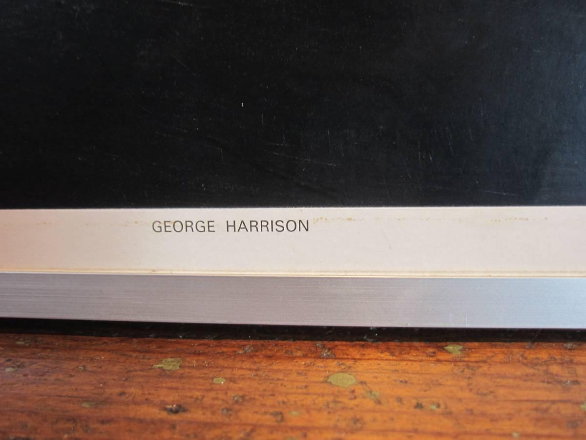 リチャード・アベドン撮影 《ビートルズ BEATLES 1967年オリジナル品・アートポスターフレーム額装 ポスター》Richard Avedon_画像5
