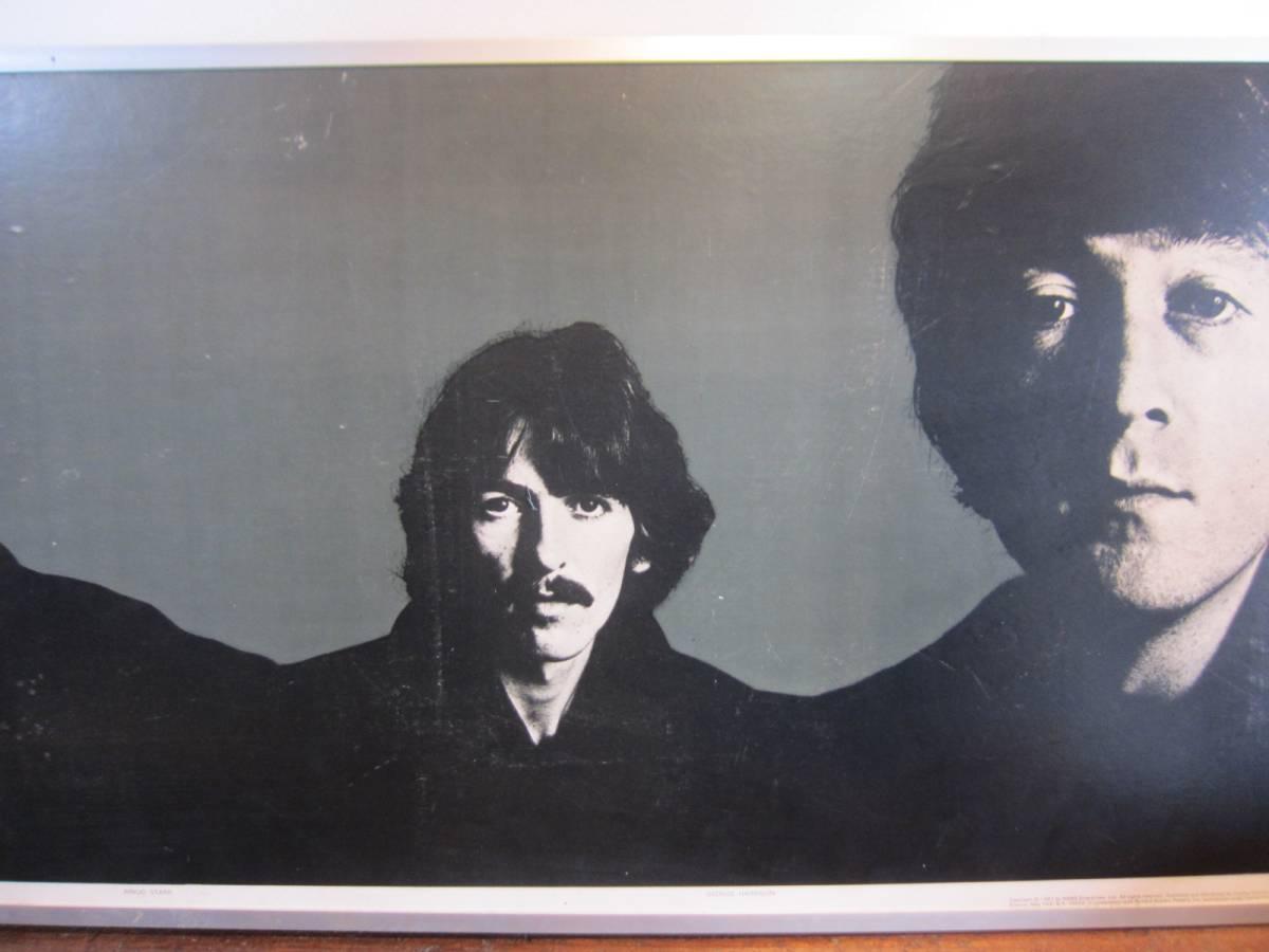 リチャード・アベドン撮影 《ビートルズ BEATLES 1967年オリジナル品・アートポスターフレーム額装 ポスター》Richard Avedon_画像10