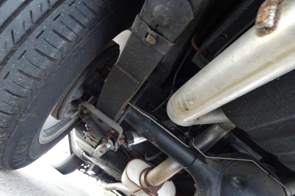 ☆希少☆ 実動 65年 マスタング MUSTANG ハードトップ V8 4.7リッター 289ci もったいないけど レースカー 部品取り車に 書類無し_画像9
