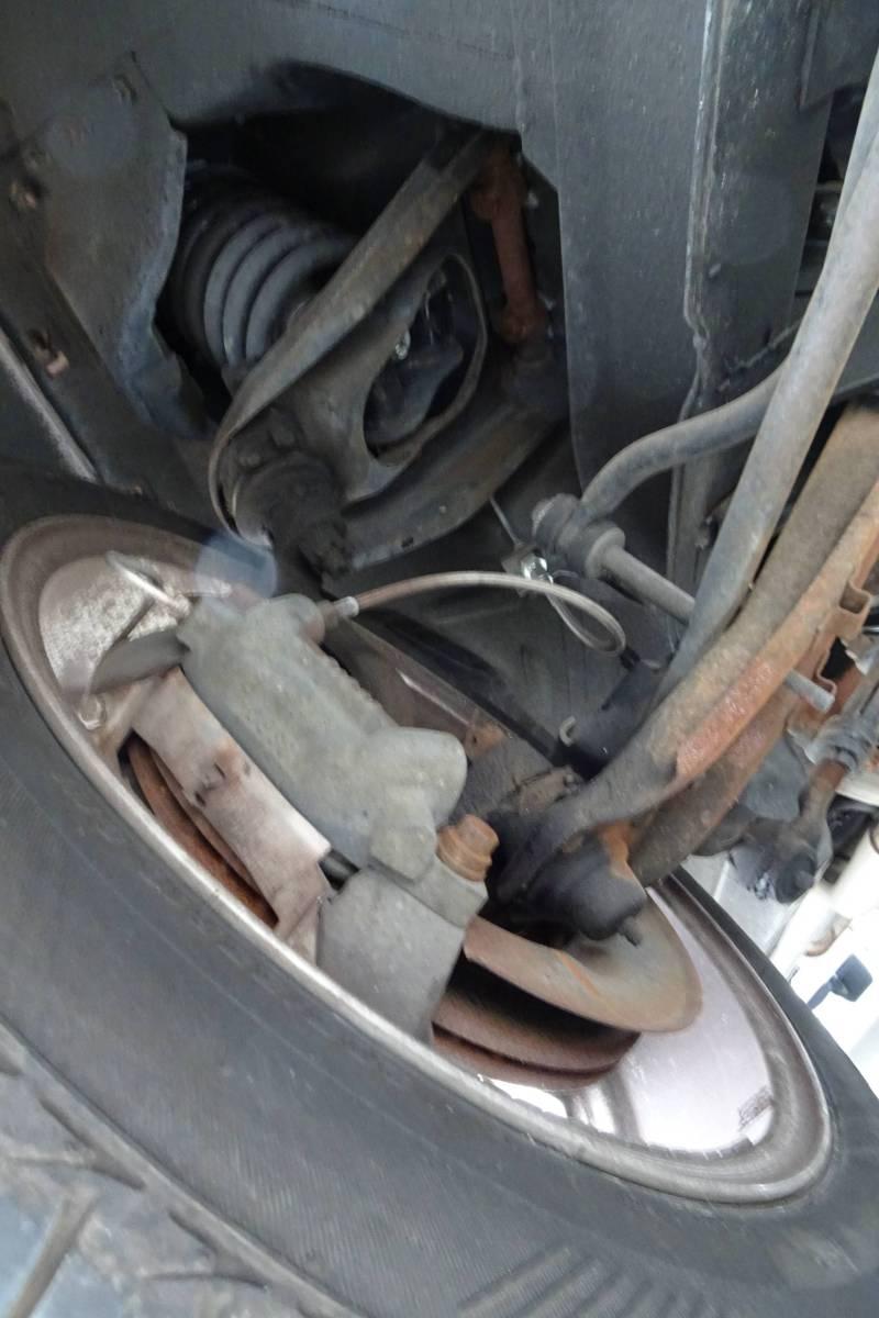 ☆希少☆ 実動 65年 マスタング MUSTANG ハードトップ V8 4.7リッター 289ci もったいないけど レースカー 部品取り車に 書類無し_画像8
