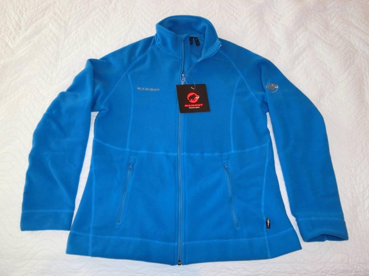 ■MAMMUT 67% discount■ Pischa ML Jacket Women Mammut fleece jackets US-L women's