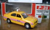 * records out of production Diapet P28 Cedric ultima taxi 1/40 dead stock new goods put old . Yonezawa