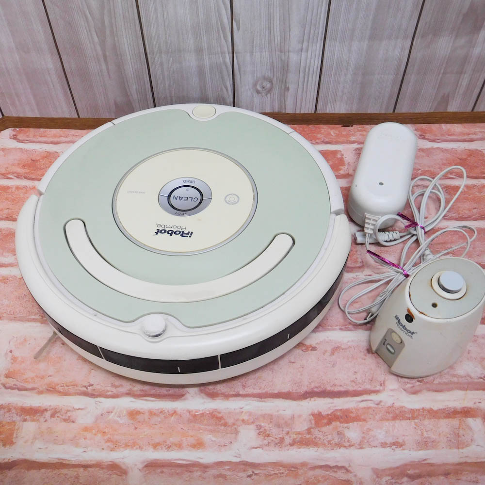 Junk ^ I robot roomba 510 Roomba^H-305