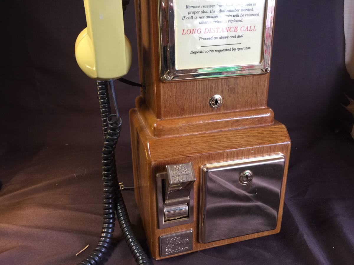 アンティーク電話機 1928年代モデル USA 新品_画像3