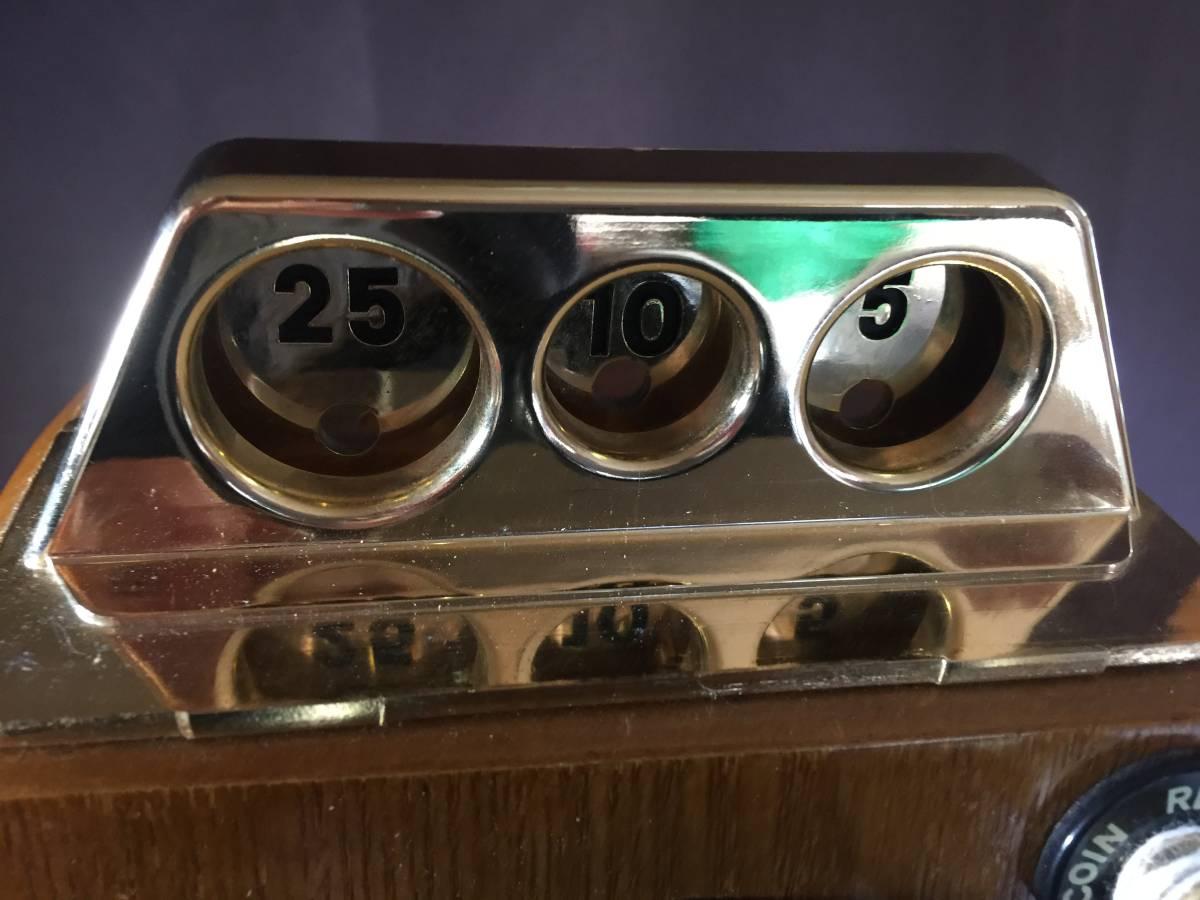 アンティーク電話機 1928年代モデル USA 新品_画像5