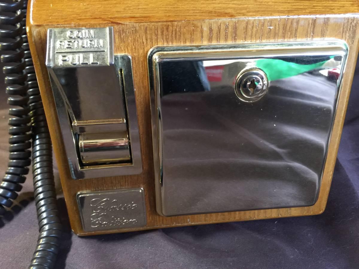 アンティーク電話機 1928年代モデル USA 新品_画像6