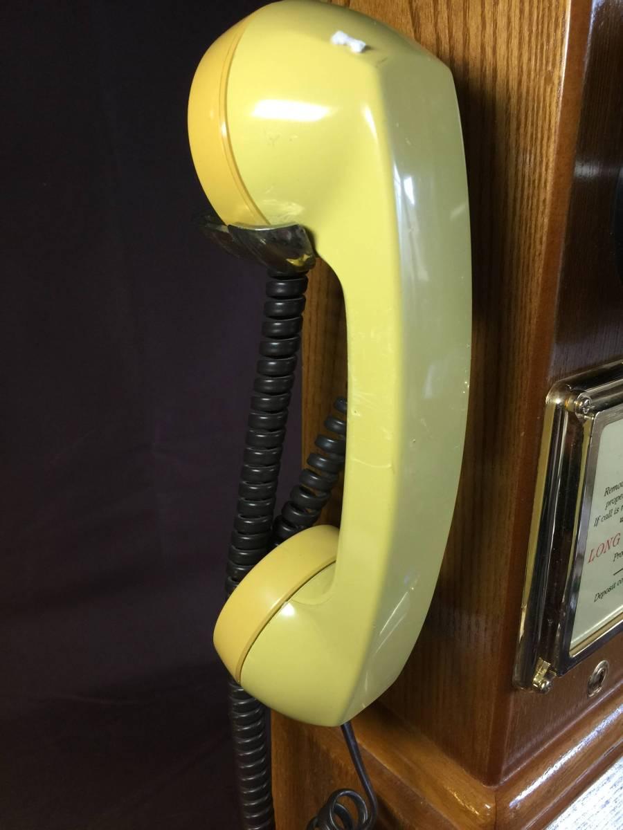 アンティーク電話機 1928年代モデル USA 新品_画像4