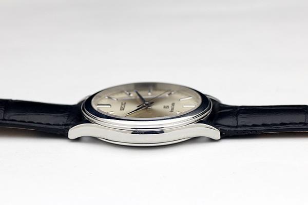 1円 美品 GS グランドセイコー メンズ 腕時計 8J55-0A10 クォーツ_画像6