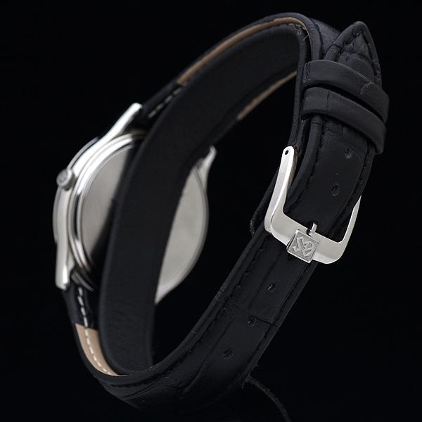 1円 美品 GS グランドセイコー メンズ 腕時計 8J55-0A10 クォーツ_画像4