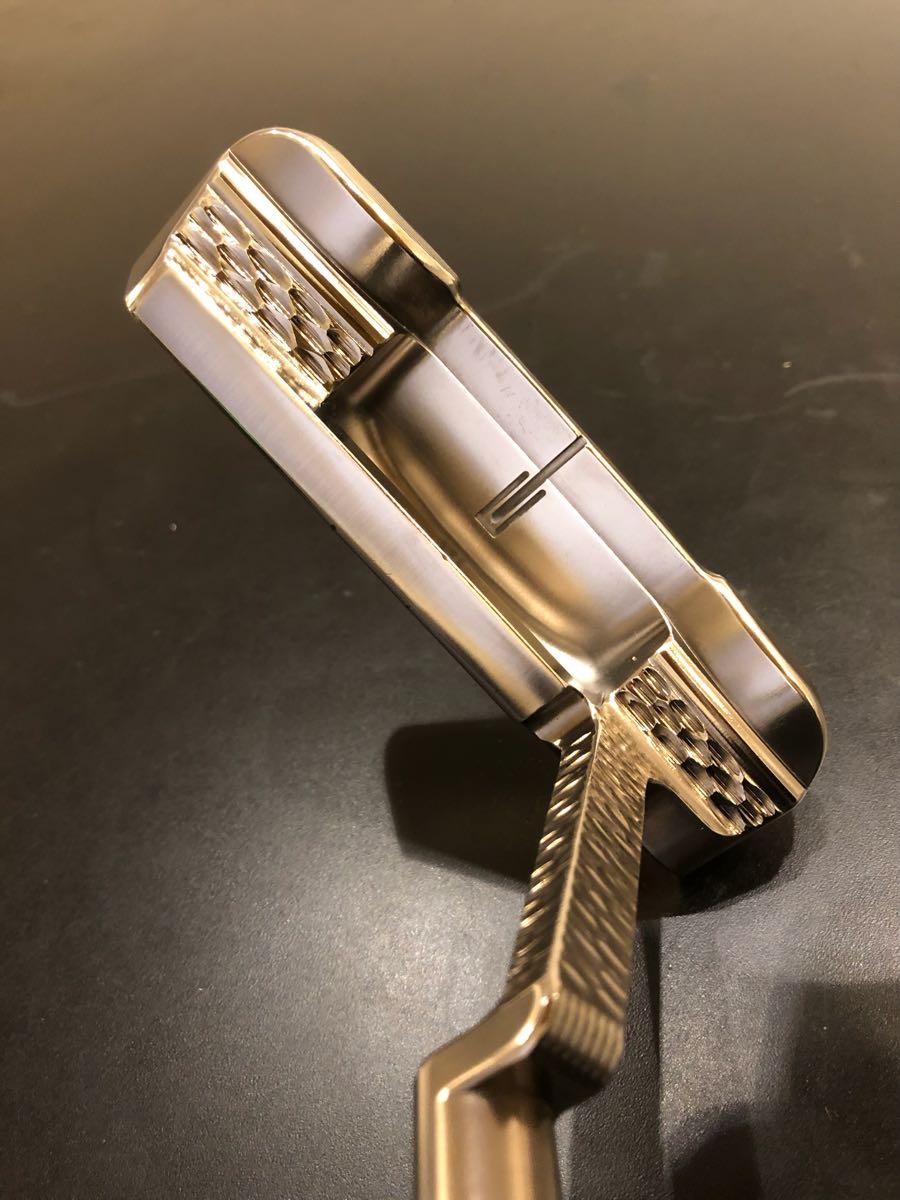 究極の最高パターDesign Turning MC Putter DTP-03 34inch 改