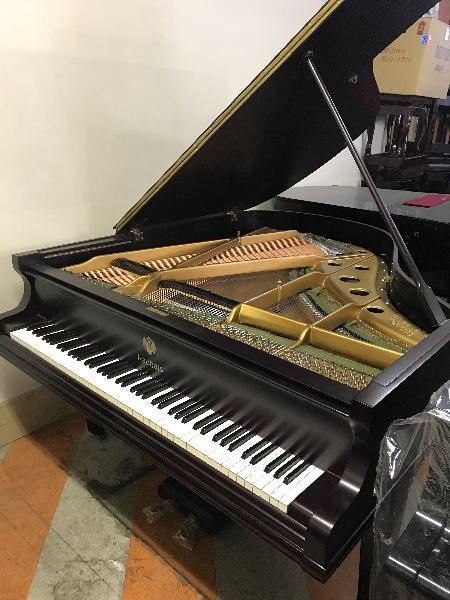 ♪希少☆ Rachals ピアノ♪_画像4