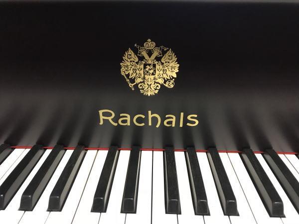 ♪希少☆ Rachals ピアノ♪_画像2