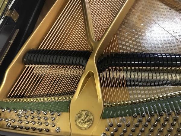 ♪希少☆ Rachals ピアノ♪_画像6