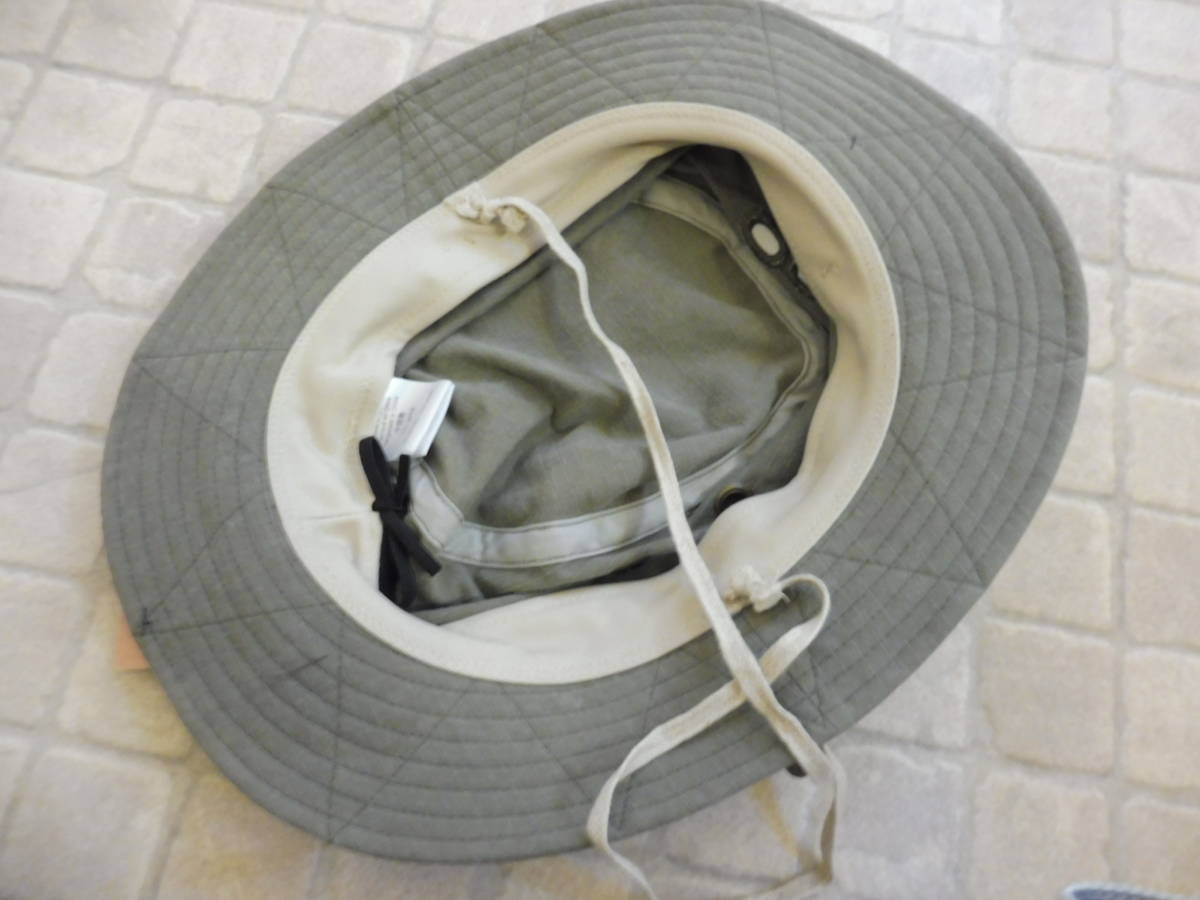 ec3afc47503 アウトドアリサーチ コンガリー サン ハット Fatigue L XL Outdoor research Congaree Sun Hat 画像