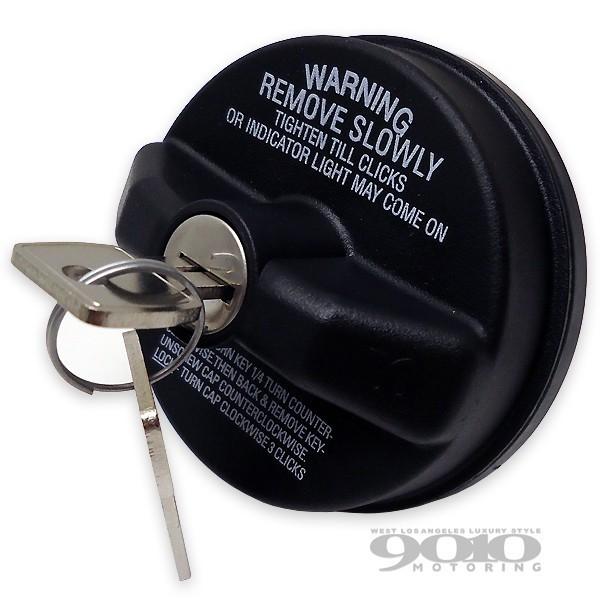 95-99y ダッジ ラムバン Stant/スタント キー付 ガスキャップ 23-10591_画像2