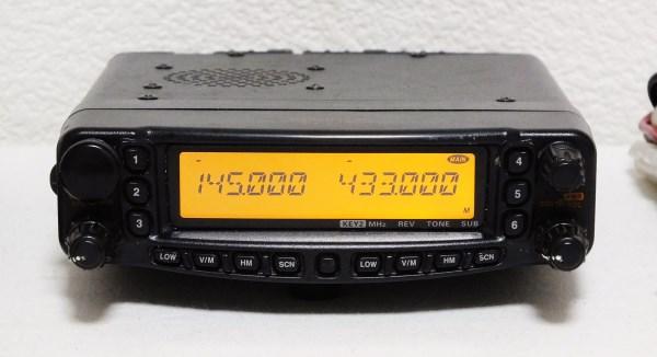 dual satellite receiver reception