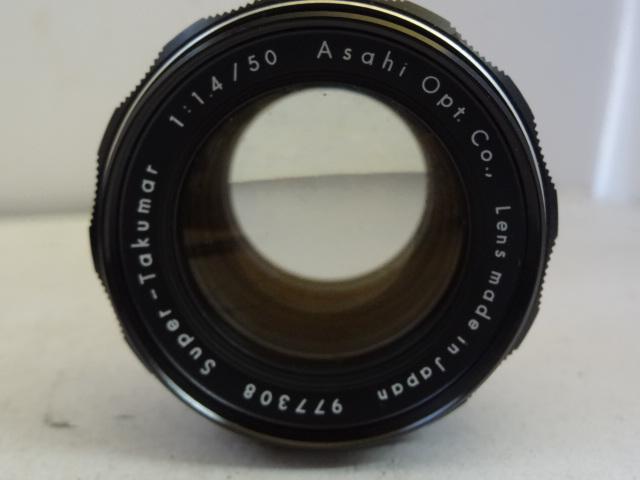 158 ジャンク カメラ PENTAX SPOTMATIC SP_画像6