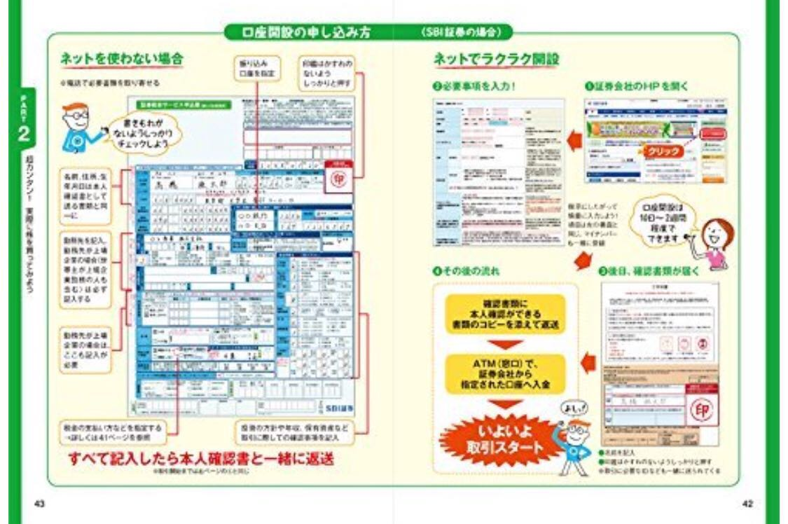 いちばんカンタン! 株の超入門書 改訂2版_画像3