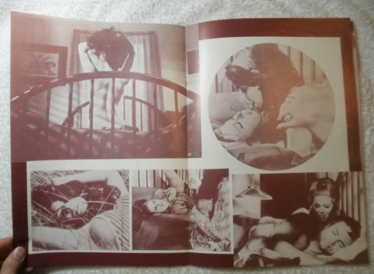 女豹ビクセン A4 1969 初版 ラス・メイヤー監督_画像4