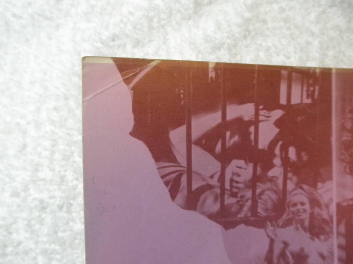 女豹ビクセン A4 1969 初版 ラス・メイヤー監督_画像9