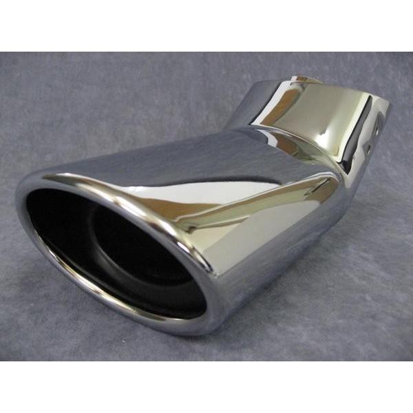 Benz ML Class W163 muffler cutter muffler chip [MB400-07C]