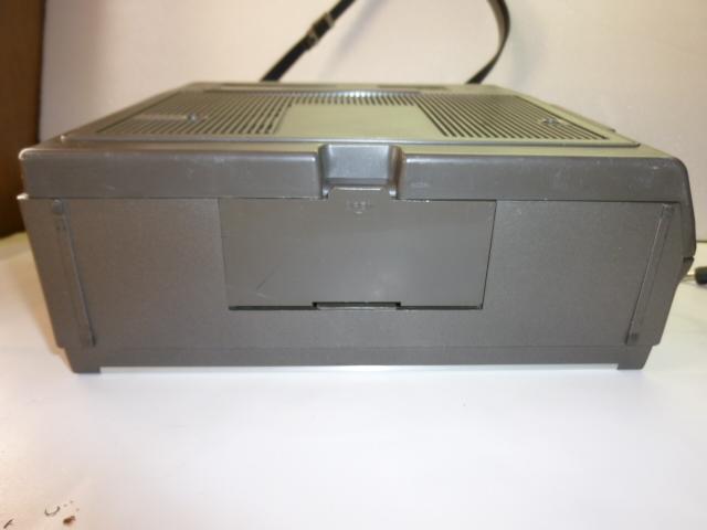 sony ICF-5900_画像5