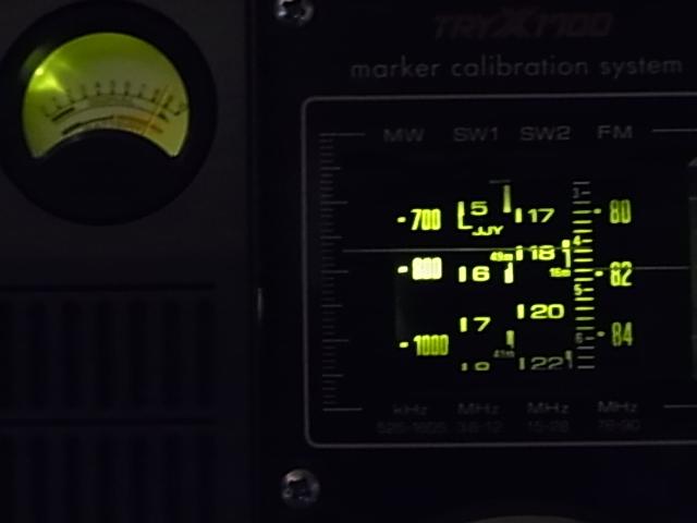分解整備 調整済み品 東芝 製品 【 RP-1700F】中古再生 動作品18031214_画像3