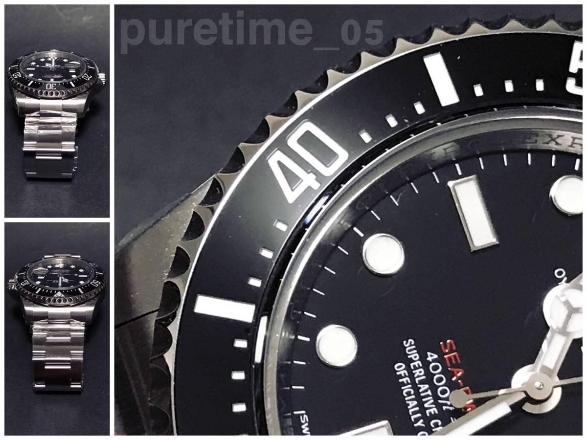 buy popular 365fd 8aebe AR.Factory製V2 赤シード 126600.type 904Lステンレスの質問一覧