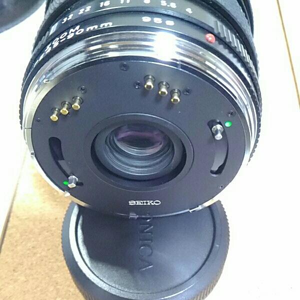BRONICA ZENZANON-PE f=45-90mm 1:4-5.6_画像3
