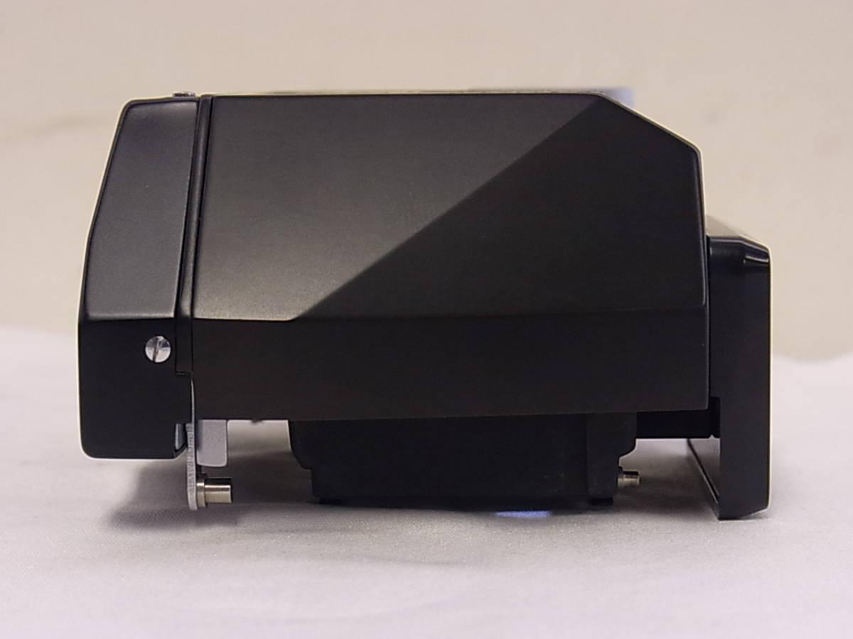 ニコン MF一眼レフカメラ Nikon F 用 FTN ファインダー ブラック NIKON_画像3