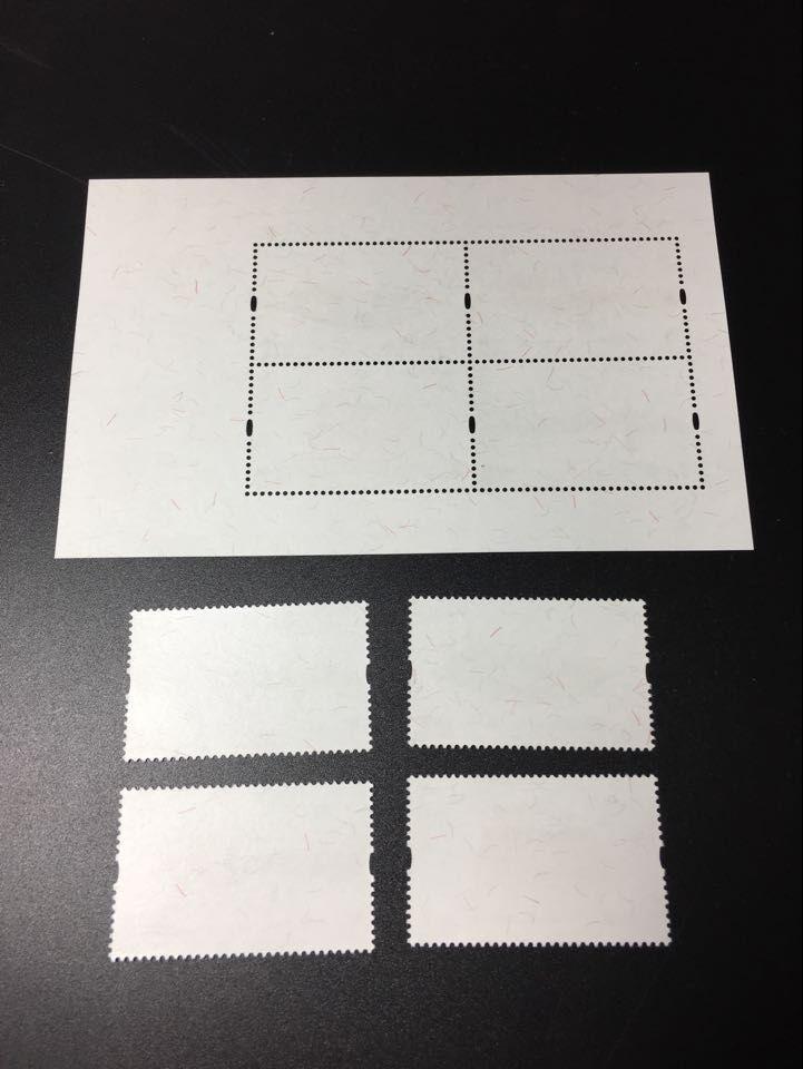 ★既決★中国切手 香港 小型シート 各種完 未使用_画像2