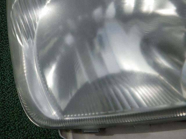 ミラ L250V L250S 右 ヘッドライト _画像3