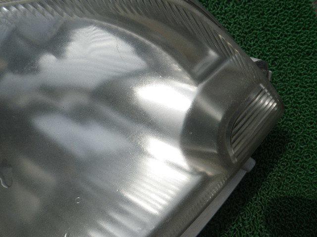 ミラ L250V L250S 右 ヘッドライト _画像5