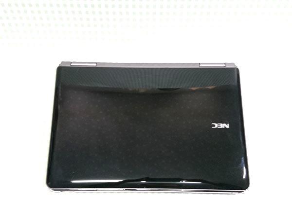 超高速 Core i7 【新品】320G SSD【超快速仕様☆Windows10】NEC LL750/F PC-LL750F26B メモリ8G BD-RE Office 高音質YAMAHA音源 1円~_画像2