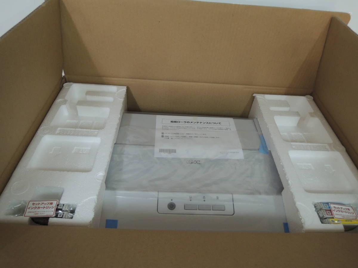 A3インクジェットプリンター PX-1004 写真のため開梱 保証書あり ビジネス文書からPOP封筒まで多彩な印刷ニーズに応えるノビ対応プリンター_画像4