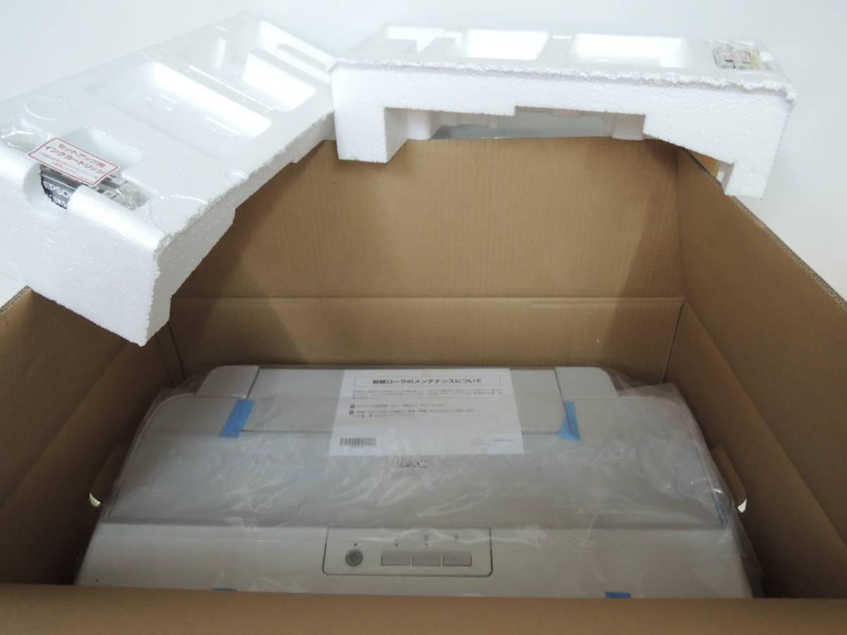 A3インクジェットプリンター PX-1004 写真のため開梱 保証書あり ビジネス文書からPOP封筒まで多彩な印刷ニーズに応えるノビ対応プリンター_画像5