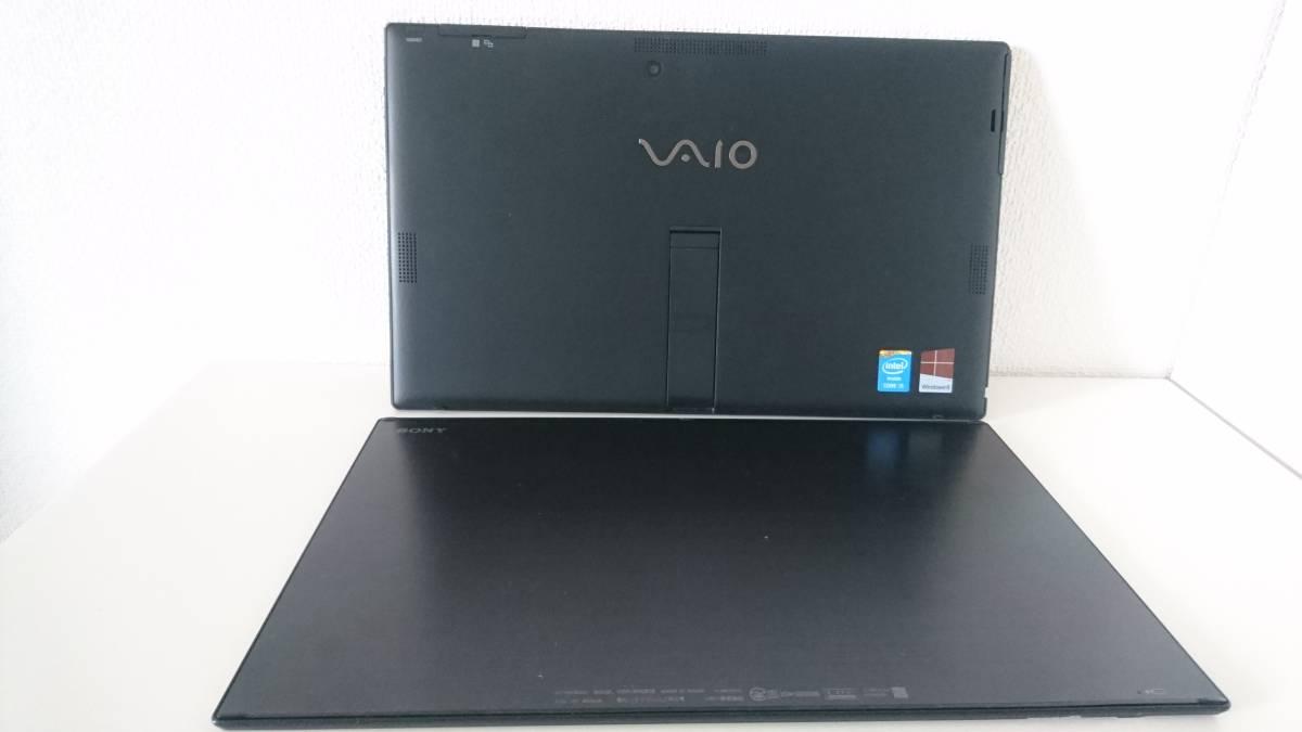 中古・欠品なし!SONY VAIO TAP11 i5/4GB/256GB SVT1121A1J_画像4